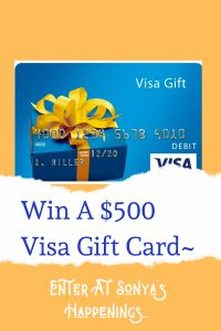 sweepstakes today, enter to win, win a gift card