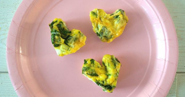 ways to cook eggs, heart shaped eggs, Valentine's day