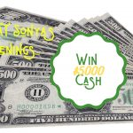 sweepstakes today, cash sweepstakes, enter to win