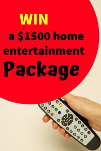 sweepstakes today, enter to win, win a tv