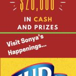 sweepstakes today, enter to win, win cash