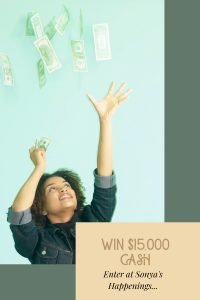 sweepstakes today, enter to win, cash sweepstakes