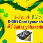 giveaway hop, win a gift card, blog giveaway