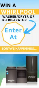 enter to win, sweepstakes today, win household appliance