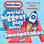 sweepstakes today, prize package