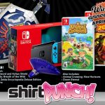 enter to win, sweepstakes today, win a nintendo