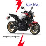 win a motorcycle, sweepstakes today, enter to win