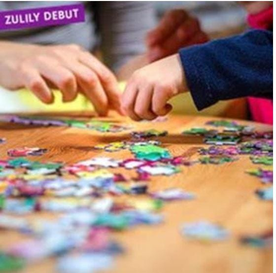 zulily, puzzle, kh puzzle