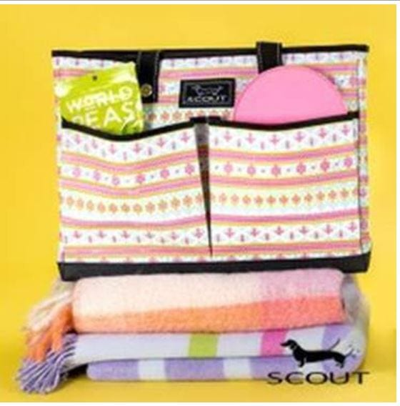 zulily, scout bags, great deals