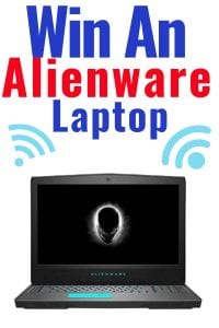 alienware laptop, gaming lapton