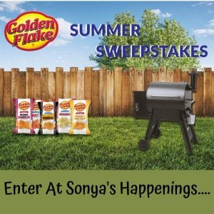 Win a Traeger gill, enter to win