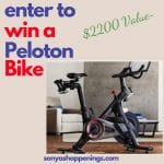 Peloton Exercise Bike, Exercise equipment