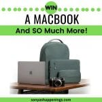 win a macbook, macbook