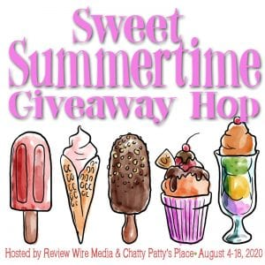sweet summertime giveaway hop, win a gift card