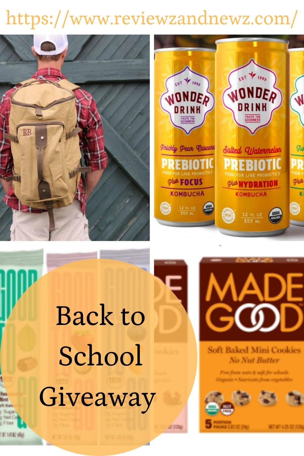 What a huge #win available in this back to school #giveaway~ ends 8-27 (ARV $103) #BTS