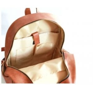 world changers backpack