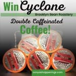 win cyclone coffee