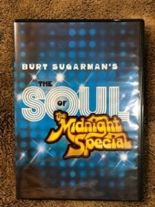 The Midnight Special Giveaway