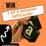 win Amazon giftcard