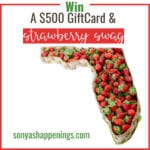 win $500 giftcard