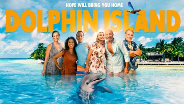 Dolphin Island Movie Review