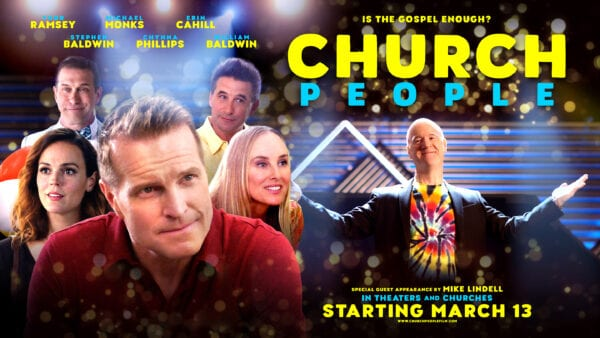 Church People Review Giveaway