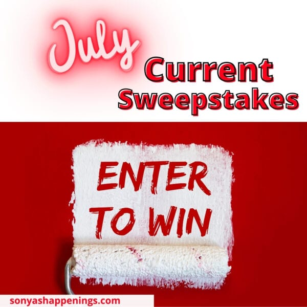 July Current Sweeps