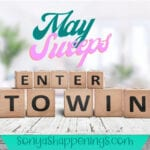 May Current Sweeps