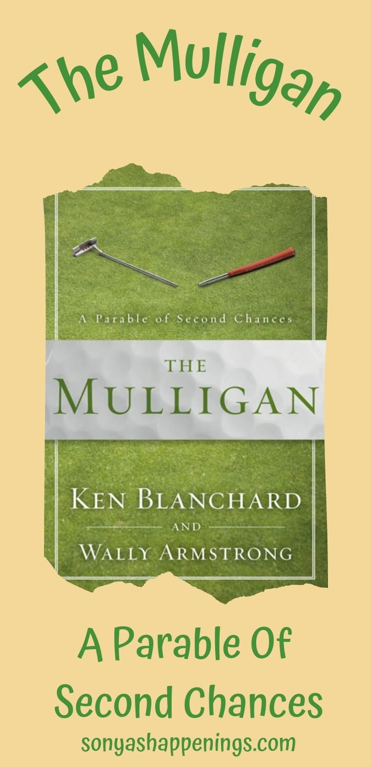 The Mulligan Book PLUS It\'s Movie Will Be Coming Soon To A Theater Near You!